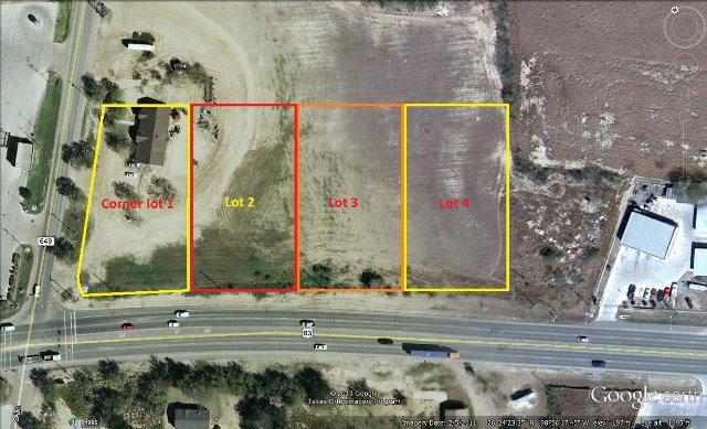1 Fm 649, Rio Grande City, TX 78582 (MLS #185299) :: Top Tier Real Estate Group