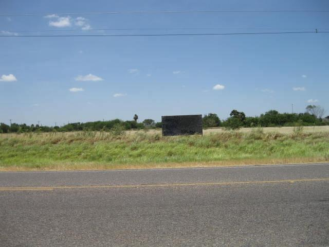 00 N Doffing Road, Mission, TX 78574 (MLS #187308) :: eReal Estate Depot