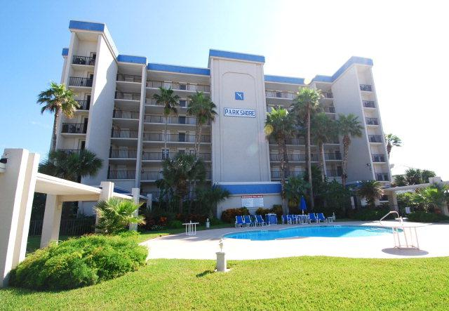 7000 Gulf Blvd #202, South Padre Island, TX 78597 (MLS #190142) :: Top Tier Real Estate Group
