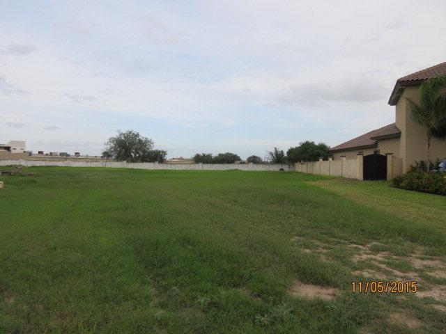0 Travis Street, Mission, TX 78572 (MLS #190398) :: The Ryan & Brian Real Estate Team