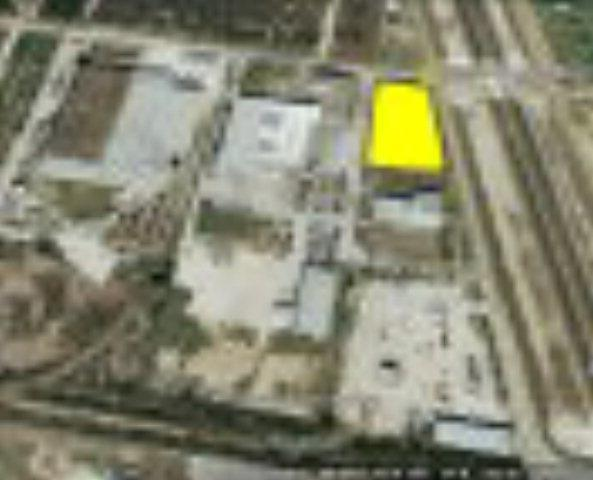 000 N Us Highway 281, Edinburg, TX 78539 (MLS #190668) :: eReal Estate Depot