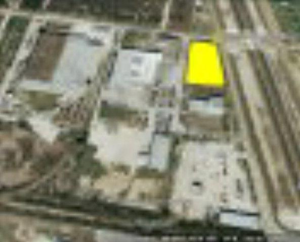 000 N Us Highway 281, Edinburg, TX 78539 (MLS #190668) :: Jinks Realty
