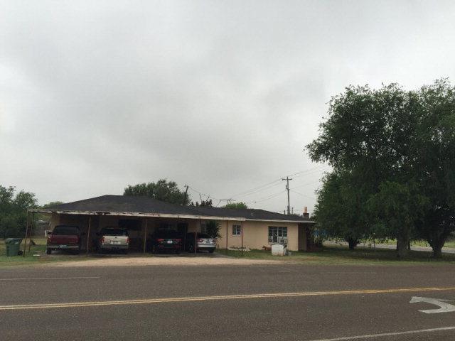 1023 Ridge Road, Alamo, TX 78516 (MLS #190941) :: The Ryan & Brian Real Estate Team