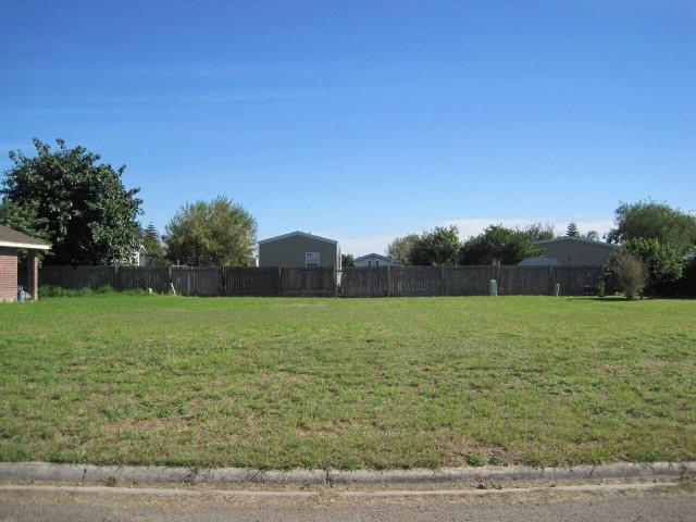 1102 Emerald, Weslaco, TX 78599 (MLS #191341) :: Jinks Realty