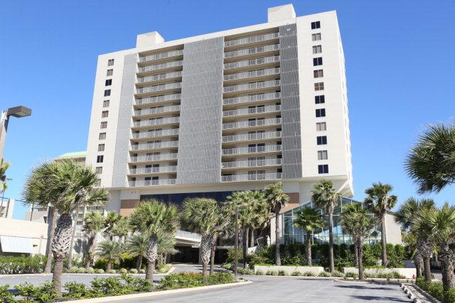 708 Padre Boulevard #605, South Padre Island, TX 78597 (MLS #191690) :: Jinks Realty
