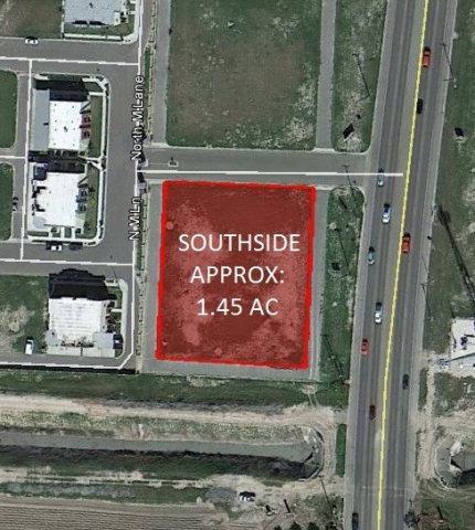 2925 N Jackson Road, Mcallen, TX 78501 (MLS #191794) :: Jinks Realty