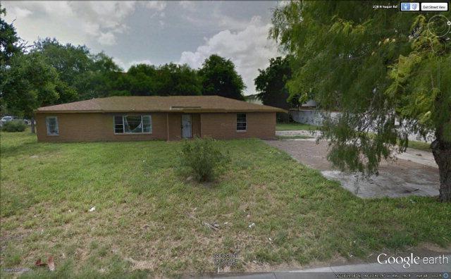 205 N Sugar Road, Edinburg, TX 78539 (MLS #191987) :: Top Tier Real Estate Group