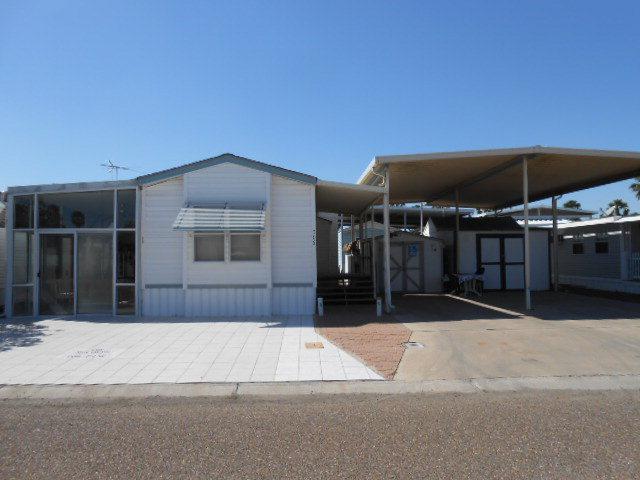 706 Pine Street 706/708, Mission, TX 78572 (MLS #192764) :: The Lucas Sanchez Real Estate Team