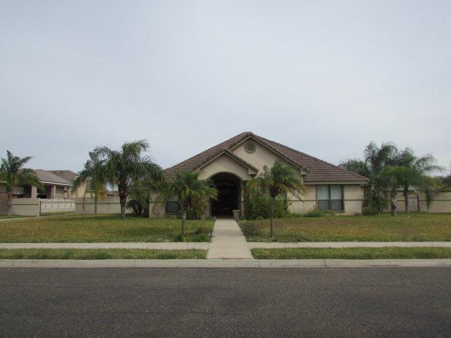 2003 S Dominique Drive, Pharr, TX 78577 (MLS #193118) :: Jinks Realty