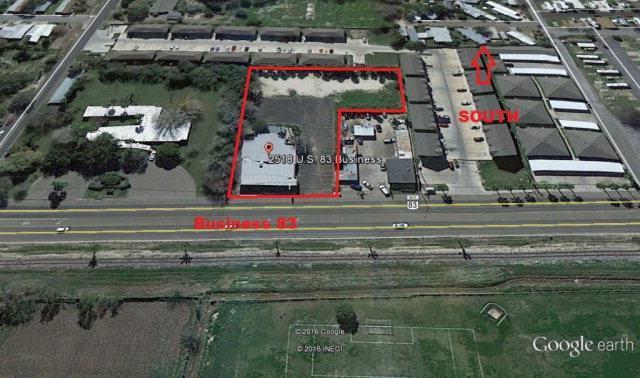 Mission, TX 78572 :: The Lucas Sanchez Real Estate Team