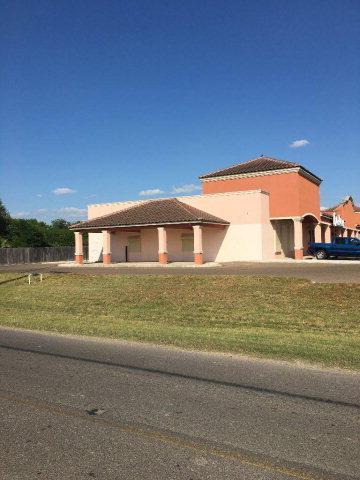 821 E Main Street, Alton, TX 78572 (MLS #194369) :: Jinks Realty