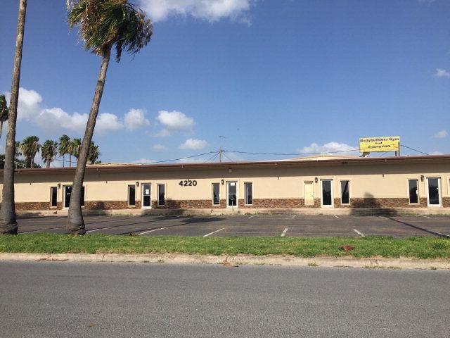 4220 N Bicentennial Blvd, Mcallen, TX 78504 (MLS #194560) :: Jinks Realty