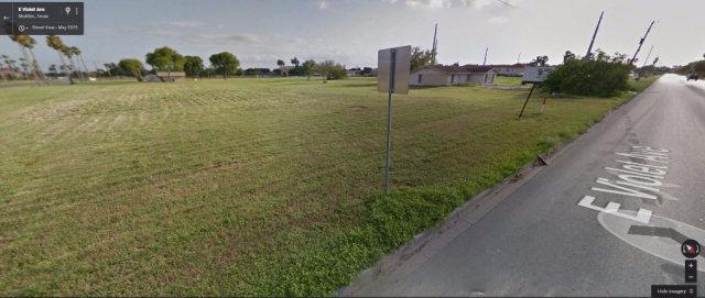 TBD N Mccoll Road, Mcallen, TX 78504 (MLS #194588) :: BIG Realty