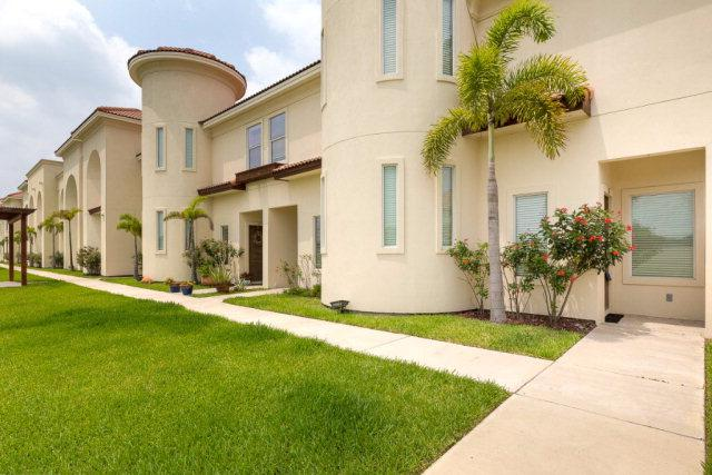 1412 E Keeton Avenue #32, Mcallen, TX 78503 (MLS #195026) :: Jinks Realty