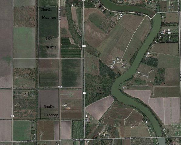 TR 24 N San Roman Road, Bayview, TX 78566 (MLS #195467) :: BIG Realty