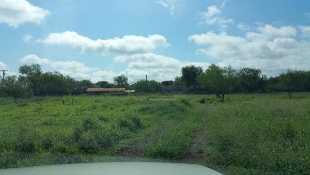 LOT 9 Victoria Road, Donna, TX 78537 (MLS #195747) :: Jinks Realty