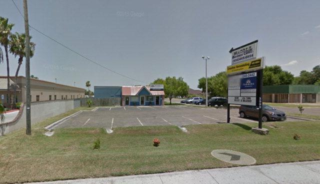 3000 Mccoll Road, Mcallen, TX 78501 (MLS #195999) :: The Lucas Sanchez Real Estate Team