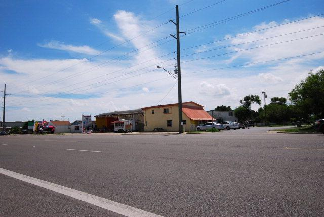 48066 + State Highway 100 Car Wash/Laundr, Laguna Heights, TX 78578 (MLS #196929) :: Jinks Realty