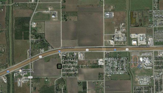 TBD Other, La Feria, TX 78559 (MLS #197027) :: eReal Estate Depot