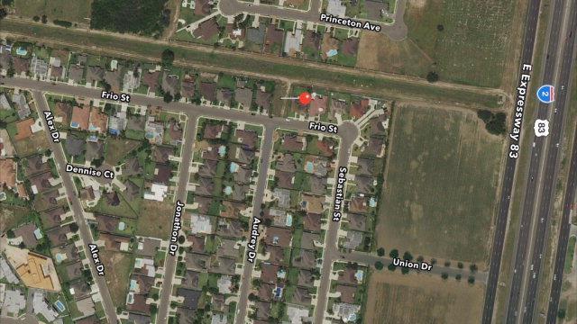 904 Frio Drive, Mission, TX 78572 (MLS #197248) :: The Lucas Sanchez Real Estate Team