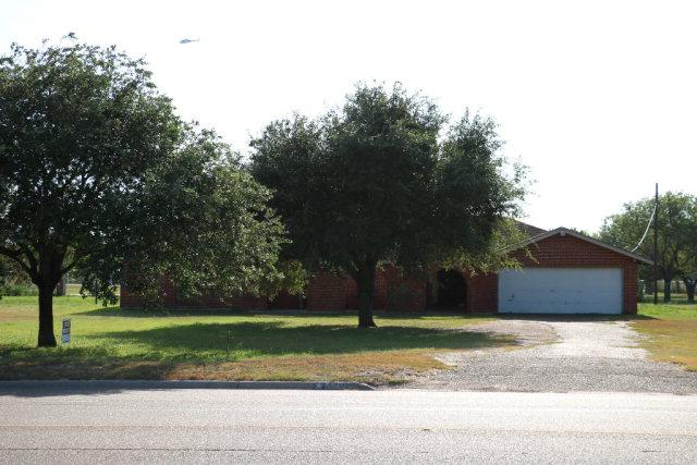 3201 S Mccoll Road, Edinburg, TX 78539 (MLS #197480) :: The Lucas Sanchez Real Estate Team