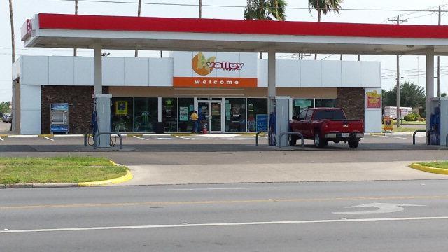 5520 N 23rd Street, Mcallen, TX 78504 (MLS #197589) :: Jinks Realty