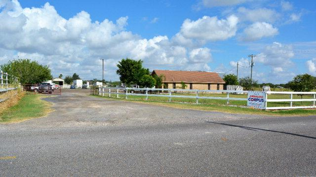 5015 N Minnesota Road, Mission, TX 78574 (MLS #198445) :: Jinks Realty