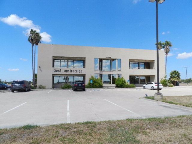 21784 Expressway 77, Harlingen, TX 78552 (MLS #199036) :: The Lucas Sanchez Real Estate Team