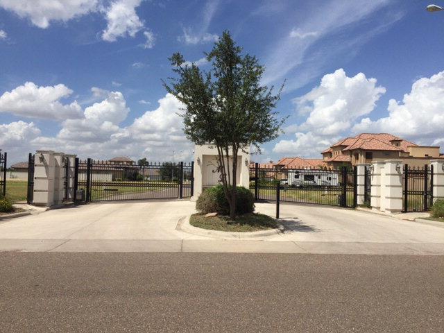 0 Travis Street, Mission, TX 78572 (MLS #199183) :: The Ryan & Brian Real Estate Team