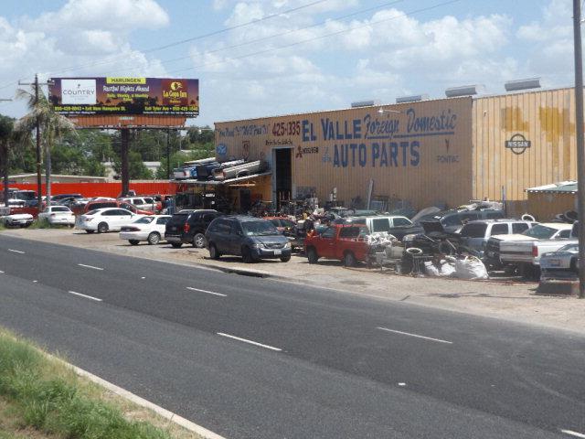 9407 Expressway 83, Harlingen, TX 78550 (MLS #199288) :: The Lucas Sanchez Real Estate Team