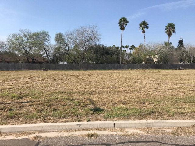 2506 S 41st Lane, Mcallen, TX 78501 (MLS #200580) :: Jinks Realty