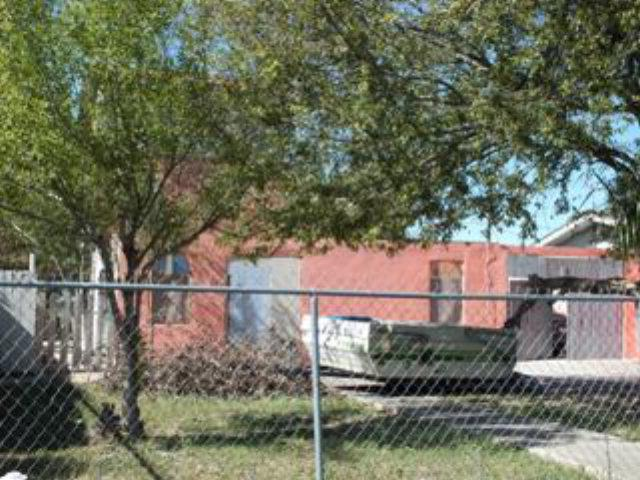 209 Rafael Street, Sullivan City, TX 78595 (MLS #201366) :: Jinks Realty