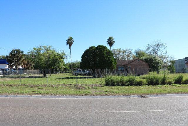 6204 La Homa Road, Mission, TX 78574 (MLS #201494) :: Jinks Realty
