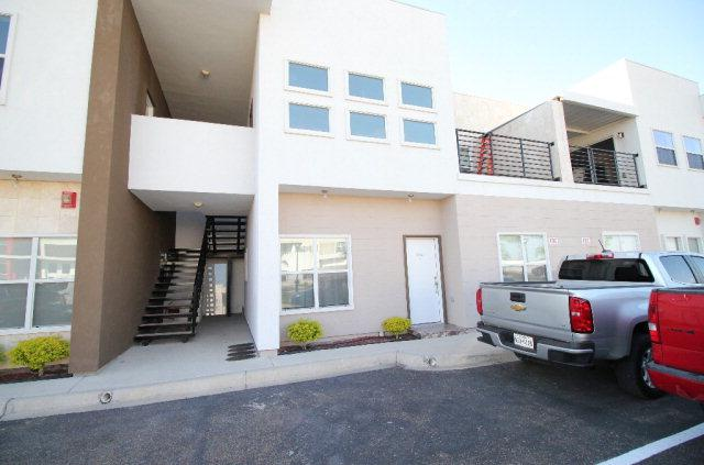 4217 Colbath Avenue 150A, Mcallen, TX 78503 (MLS #201587) :: Jinks Realty