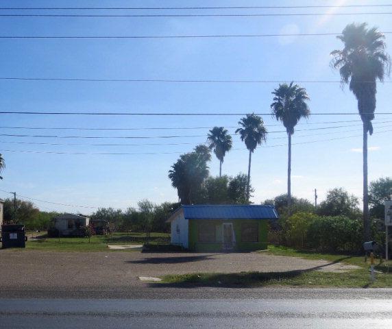 5901 W Mile 7, Mission, TX 78573 (MLS #201941) :: Jinks Realty
