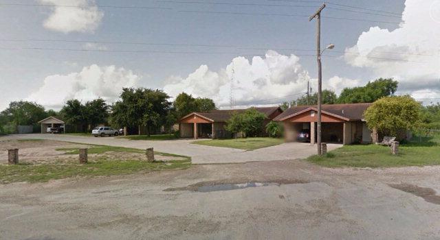 130 Aguirre Avenue, Rio Grande City, TX 78582 (MLS #202429) :: The Lucas Sanchez Real Estate Team