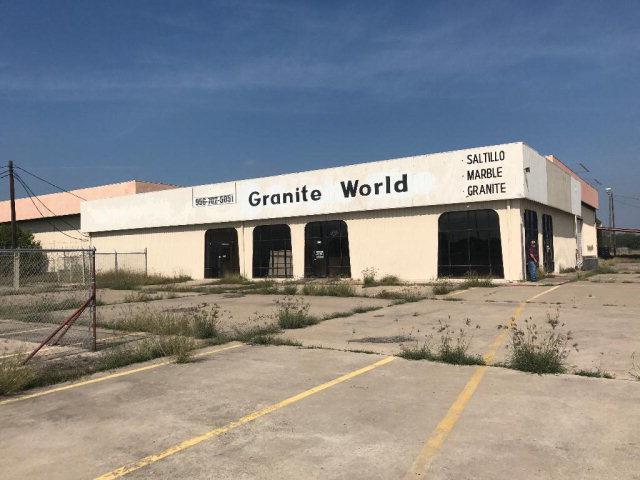 502 E Expressway 83, San Juan, TX 78589 (MLS #203750) :: Jinks Realty