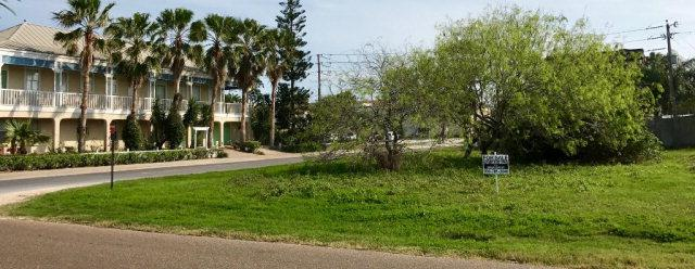 201 Morningside Drive, South Padre Island, TX 78597 (MLS #204455) :: Top Tier Real Estate Group