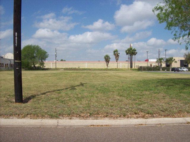 810 W North Avenue, Donna, TX 78537 (MLS #204587) :: The Ryan & Brian Real Estate Team