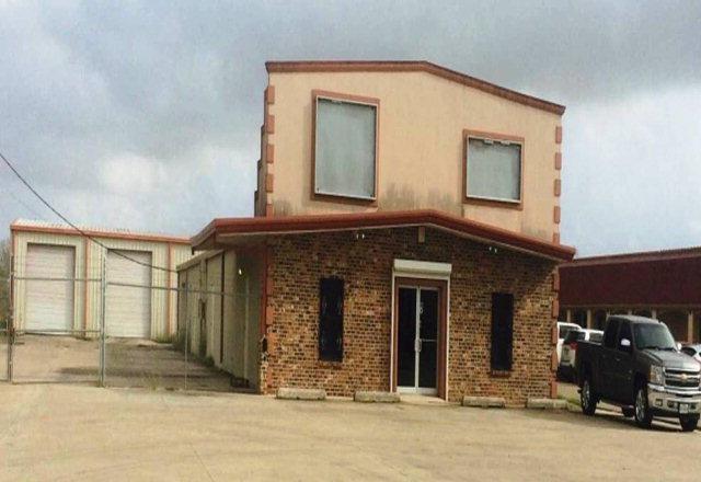 2801 N Expressway 83, Harlingen, TX 78552 (MLS #204633) :: Top Tier Real Estate Group