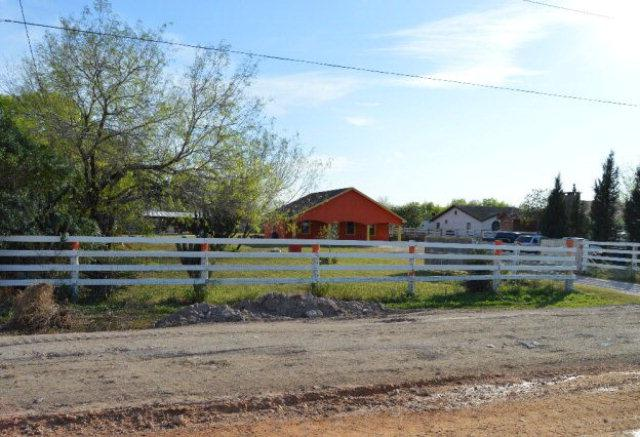 11809 W Monte Cristo Road, Edinburg, TX 78541 (MLS #204834) :: Jinks Realty