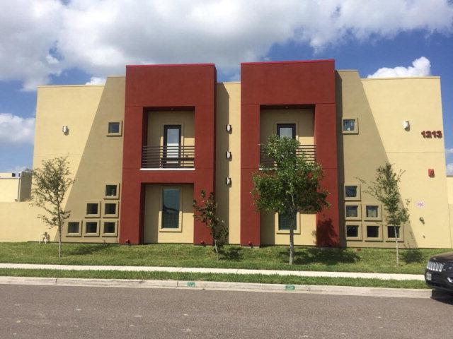 1213 E Camellia Avenue Ph 1A Lot 32A&B, Mcallen, TX 78501 (MLS #205138) :: Jinks Realty