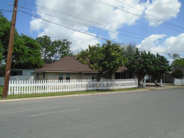 1720 Galveston Avenue, Mcallen, TX 78501 (MLS #205246) :: Jinks Realty