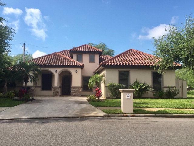 1420 E Balboa Avenue, Mcallen, TX 78503 (MLS #205278) :: Jinks Realty