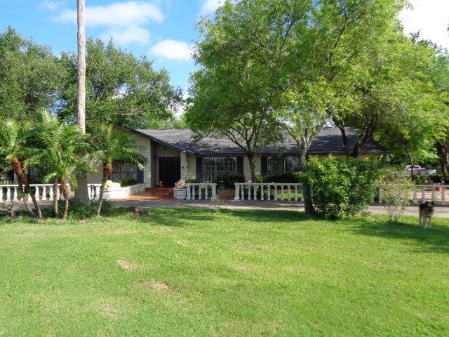 3108 W 18th Street, Weslaco, TX 78596 (MLS #205347) :: The Lucas Sanchez Real Estate Team