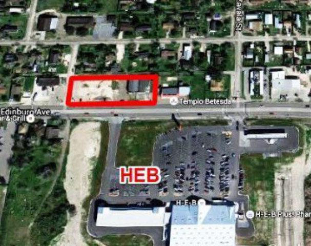 505 E Edinburg Avenue, Elsa, TX 78543 (MLS #205435) :: Jinks Realty