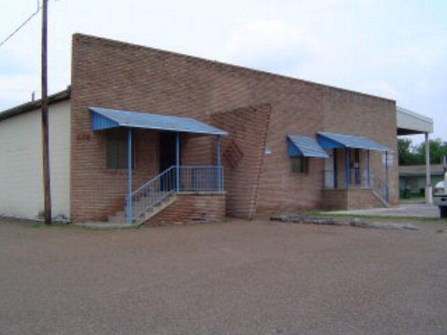 00 E State Highway 107, Elsa, TX 78543 (MLS #205440) :: The Ryan & Brian Real Estate Team