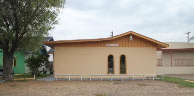 1216 E 6th Street, Weslaco, TX 78596 (MLS #205551) :: The Ryan & Brian Real Estate Team