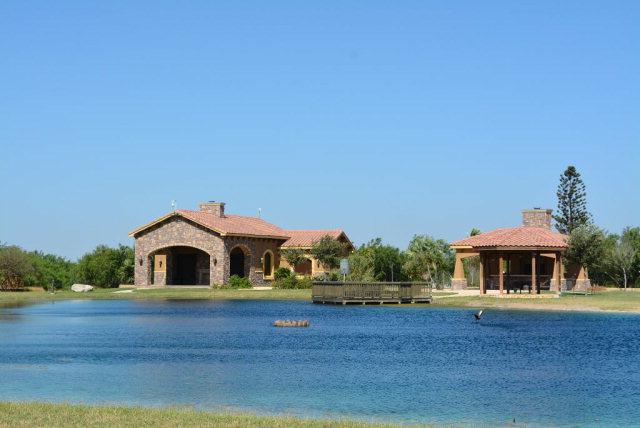 0 Mile 7, Sullivan City, TX 78573 (MLS #205575) :: Jinks Realty