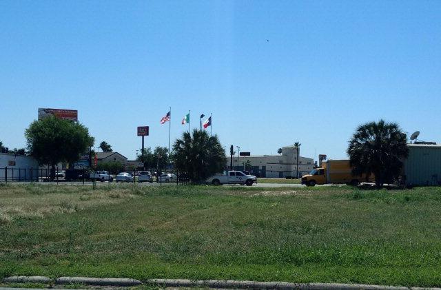 0 El Mercado Drive, Hidalgo, TX 78537 (MLS #205654) :: The Lucas Sanchez Real Estate Team